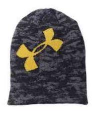 アンダーアーマー フリース 帽子