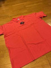 UnitedAthle  カノコ半袖ポロシャツ  ピンク  size5L→3XL位