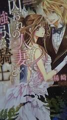 囚われの人妻と強引な騎士〓稀崎朱里〓ハニー文庫