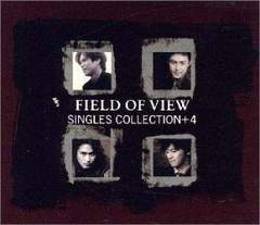 FIELD OF VIEW / SINGLES COLLECTION+4