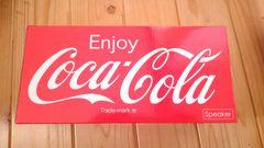 コカ・コーラ スピーカー
