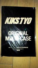 411(フォー・ダブワン)付録 KIKSTYO ORIGINAL MULTI CASE