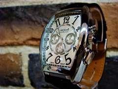 新作希少◆フランクミューラーTYPE 高級club face腕時計 ◆