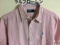 ラルフローレン 半袖シャツ 大きいサイズ ビッグサイズ
