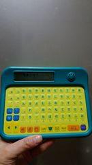 知育玩具★美品「しまじろうと一緒に遊びながらお勉強〜!」