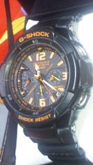 定36720円カシオGショックGW-3000Bタフソーラー電波腕時計スカイコックピット