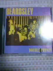 ビアズリーBEARDSLEY DOUBLE FRENZY