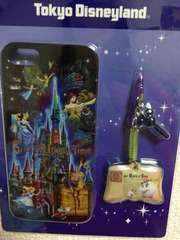 ディズニー ワンス・アポン・ア・タイム iPhone5 5s ケース