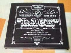 CD+DVD ポルノグラフィティ ラック 初回限定盤