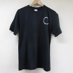 シュプリーム Tシャツ BK L