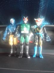 仮面ライダーBLACK RX〜ガテゾーン〜ゲドリアン!石ノ森章太郎