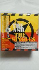 新品未開封CD19枚組!! the CLASH SINGLES '77-'85