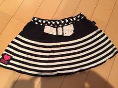 DREAM BABYS★ミニスカート100cmベビードール