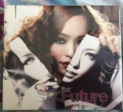 安室奈美恵 Past〈 Future CD DVD付き
