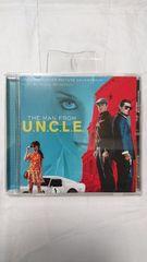 美品CD!! コードネーム U.N.C.L.E. OST 付属品全てあり