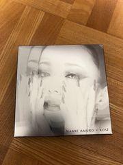 安室奈美恵 ヴィセ リシェアイカラーコレクションNA 02
