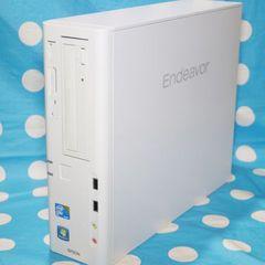 処分/格安デスクトップ/Core2/メ4G/DVDマルチ/HDD250