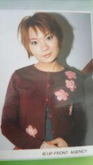 保田圭公式生写真