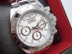 TECHNOS テクノス 腕時計 クオーツ TSM401
