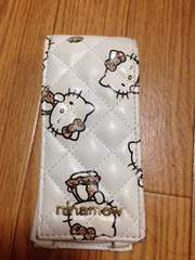 ニーナミュウ。キティーちゃんiPhoneケース