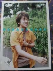 ◆レア◆嵐/初期 大野智 公式写真*2005One
