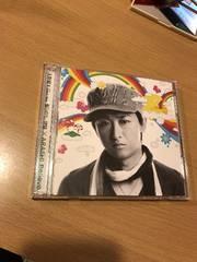 曇りのち快晴 初回限定CD+DVD大野智矢野健太歌のお兄さん主題歌