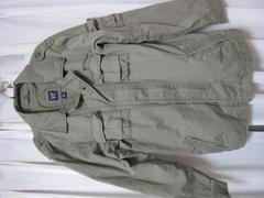 ♪GAP ギャップ♪ジャケット コート160カーキーモッズコート