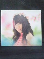 DVD付CDマキシ『なのはVivid』OP「Angel Blossom」水樹奈々