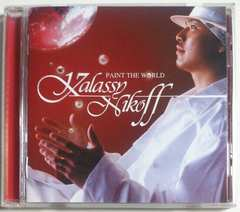 (CD)Kalassy Nikoff<AK-69/AK69>☆PAINT THE WORLD★アルバム♪