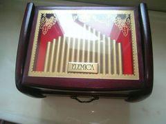 小物入れ付き☆彡  化粧箱/小物入れ☆ メロディーもなります。