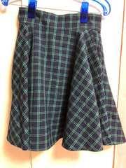 セシルマクビー:フレアースカート