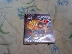 【新品PS3】ワンピース 海賊無双2