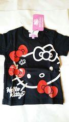 新品♪ベビードール♪キティコラボTシャツ♪80