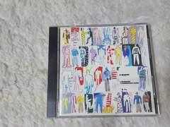 CD ルック ルッキン ワンダーランド 全10曲 '86/5 帯無 鈴木トオル