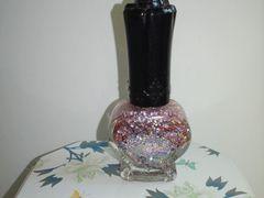 アナスイ ネイルカラー213 薄いピンク