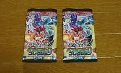 ブシロード バディファイト DDD カード TRIPLE D 第1弾 2パック