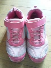 アディダス子供靴21.5センチ