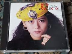 中山美穂 COLLECTION ベスト 87年盤