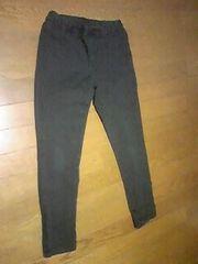 パンツ/ジーパン/ズボン/M/黒/ジーユー
