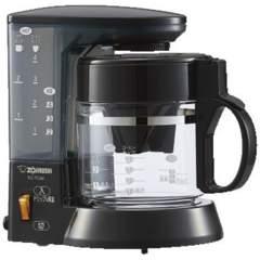 象印 【4杯】コーヒーメーカー EC-TC40-TA 【キッチン家電】