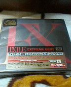 EXILE 「EXILE EXTREME BEST」 3CD 送料込み