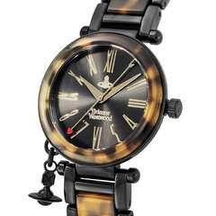 ヴィヴィアンウエストウッド レディース べっ甲 腕時計