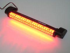 キャリー 取付例あり 汎用24連LEDハイマウントストップランプ