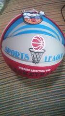 バスケットボール型『バッグ』No.2