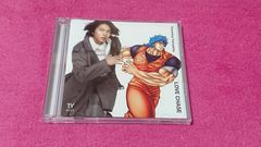 山下智久 LOVE CHASE CD+DVD ローソン限定盤