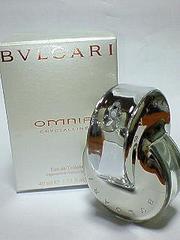 ☆ ブルガリ オムニアクリスタリン 40ml ☆ BVLGARI 新品 香水