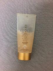 かりんきりん エピソード3 保湿洗顔料 約半分 美品