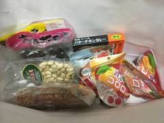 ☆食品、お菓子等詰め合わせ☆梱包100サイズ