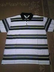 B-BOY.スト系 超美品 CALTOP ポロシャツ XL