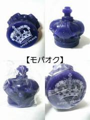 レア★ROYAL ORDER/ロイヤルオーダー★2008年クリスマス限定王冠キャンドル★新品